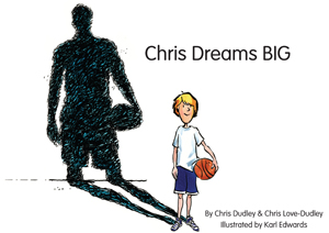 Chris Dreams BIG